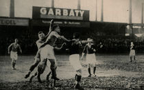 7. März 1926: TeBe gegen BSV 92, 5:2 von tebe-geschichten