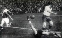 11. September 1925: TeBe vs. HSV, 4:0 von tebe-geschichten