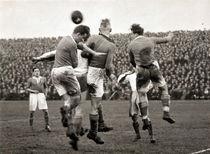 30. Januar 1927: TeBe vs. Hertha BSC, 0:0 von tebe-geschichten