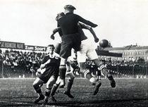 4. August 1928: TeBe vs. VFB Breslau, 0:2 von tebe-geschichten