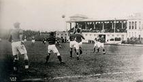 3. Januar 1926: Frankfurter SV vs. TeBe, 2 zu 4 von tebe-geschichten