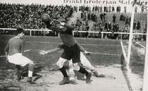 9. Mai 1926: TeBe gegen Dresdner SC, 1 zu 1 von tebe-geschichten