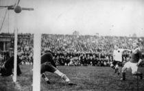 27. April 1930: Hertha BSC gegen TeBe, 3:1 von tebe-geschichten