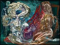 Unter die Haut Gehendes..... von David Renson