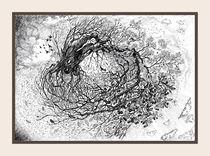 The Circle von Olga Boryabina