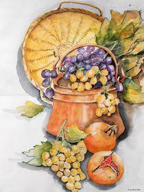 Früchte von Maria Földy