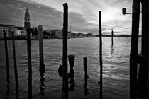 Morgenstimmung in Venedig by Kerstin Schulz