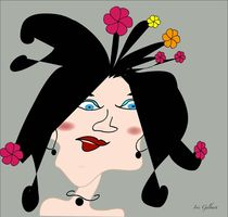 Lulu's back by Iris Gelbart