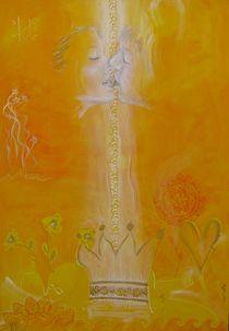 Safran Love von Henry Sterzik