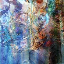 Interweaving by Benedikt Amrhein