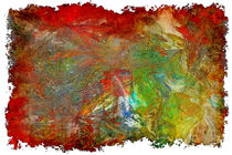 The Borders of a Dream by Benedikt Amrhein
