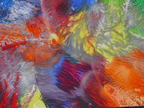 Flammenhimmel von Ina Hartges