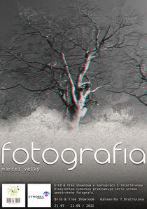 fotografia poster by Marcel Velký