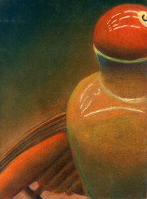 Orange by brett-pavlovich
