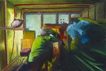 Lost Uncle by brett-pavlovich