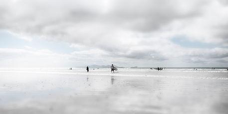 Capetown-beachboys