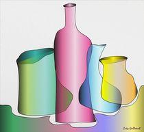 Jugs 4 by Iris Gelbart