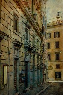 Italia von Marie Luise Strohmenger