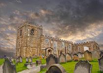 St Mary's Church Whitby von John Biggadike