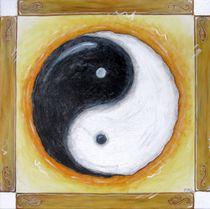 Yin Yang II von Henry Sterzik