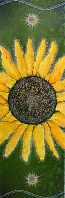 Sonnenblume von Henry Sterzik