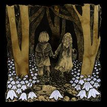 Hansel and Gretel von Sylwia Cader