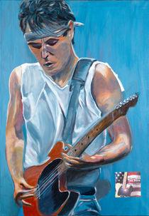 Bruce Springsteen von Corinna Schumann