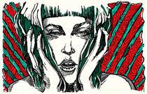 V by Irina  Ganina