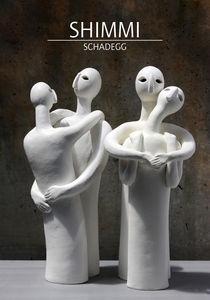 Liebespaare mit Headline von Shimmi Schadegg