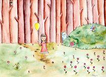 Daydream von Nadja von Cieminski
