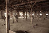Historische Fabrik by Jörg Hoffmann