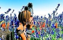 Poppy Summer by Assie Schell