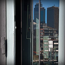 Reflecting the City by christophrm