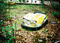 Pripyat by Giorgio Giussani