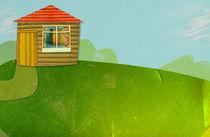 little home von Milda Karpaviciute