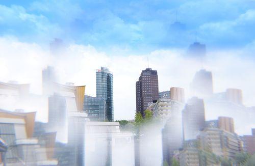Downtowncityview