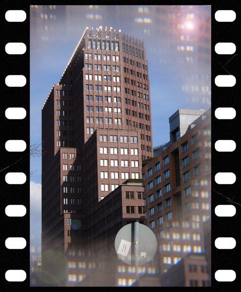 Metropolisrevisited