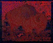 SLUMBERING RED von mimulux