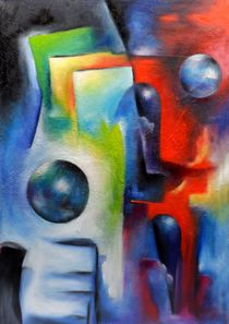 Freiraum by Lydia  Harmata