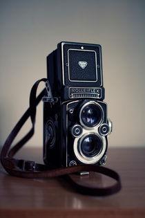 Rolleiflex von Nuno Bernardo