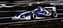 Electric racing von Mark Bunning