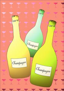 Champagne von Ipso Imago