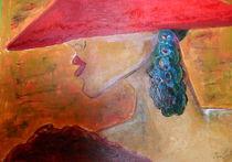 Marion by Iris Gelbart