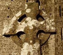 Cashel Cross by Mary Lane