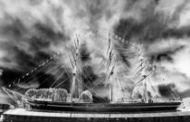 The Cutty Sark Greenwich by David J French