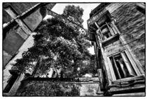 Zwischen zwei venetianischen Häusern by Matthias Töpfer