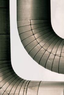Pipeline by Lars Hallstrom