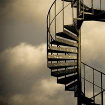 Stairway to heaven by Lars Hallstrom