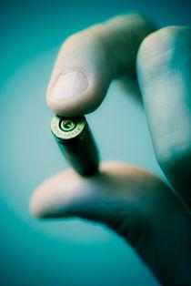 Bullet by Lars Hallstrom