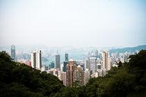 Hong Kong von Eduard Warkentin